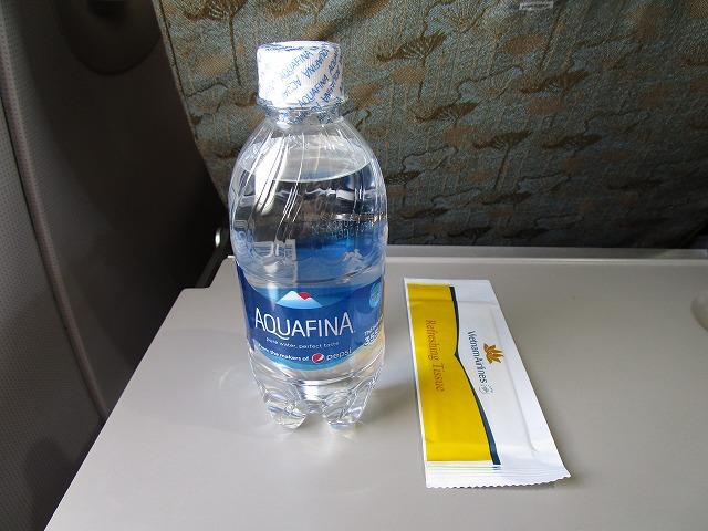 べトナム航空 エコノミークラス機内食