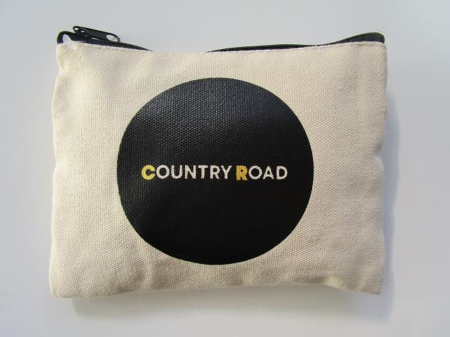COUNTRY ROAD(カントリーロード)