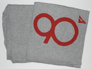 カンタス航空90周年記念 パジャマ