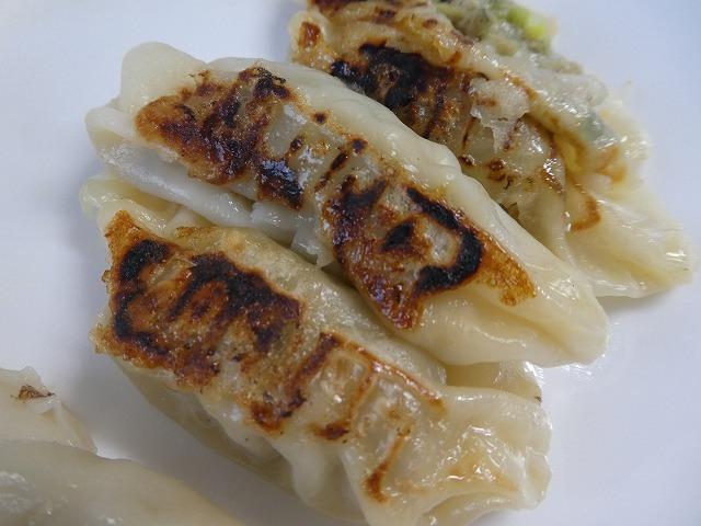 珉珉食品 せみ餃子