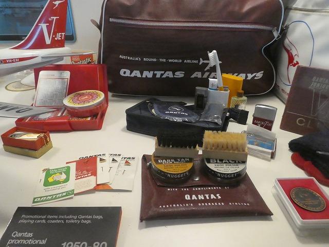 カンタス・ヘリテージ・コレクション(Qantas Heritage Collection)