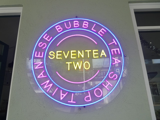 SEVENTEA TWO