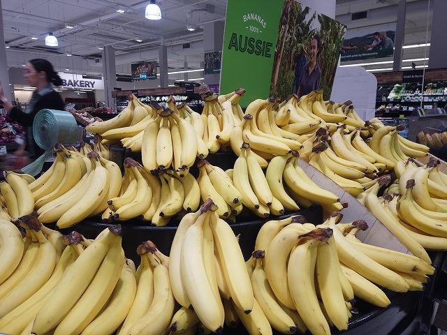 オーストラリアのスーパー