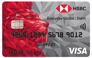 HSBCカード