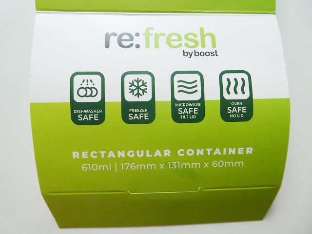 Woolworths Container