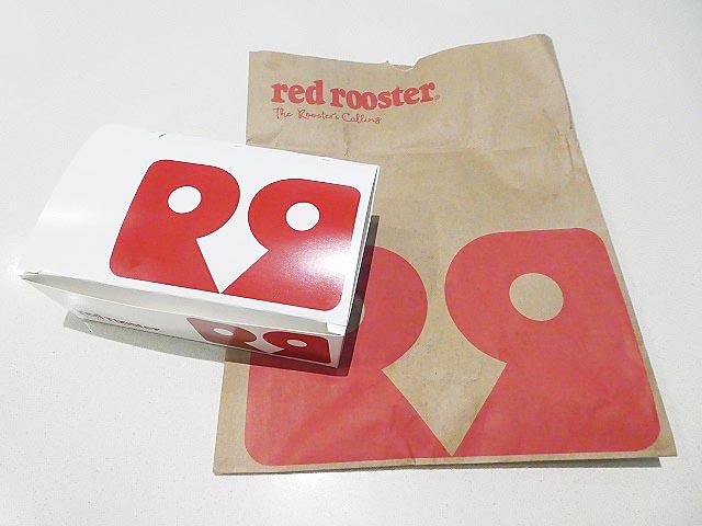レッドルースター(Red Rooster)