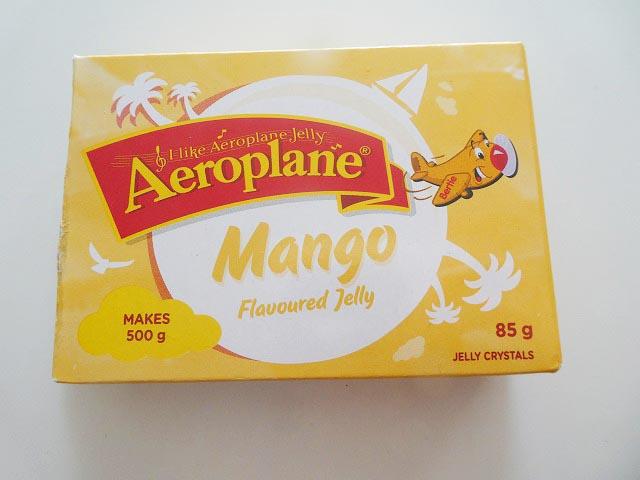 Aeroplane Jelly