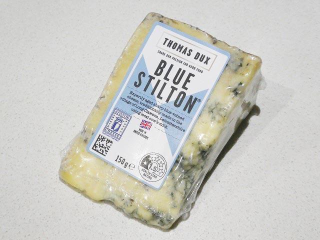 Stilton(スティルトン)チーズ